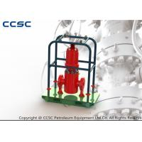 Buy cheap CCSC Surface Well Testing Equipment Surface Safety Valve 2000psi - 15000psi from wholesalers