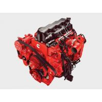 Buy cheap Foton Cummins Vehicle Engine ISF3.8 Series from wholesalers