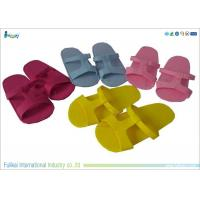 Buy cheap Hot Selling Indoor Slippers Felt Slippers Adult Sizes Plain Colour Slipper from wholesalers