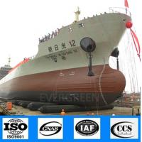 Buy cheap ship launching marine airbags for boat salvage from wholesalers