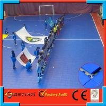 Buy cheap Garage Flooring Waterproof Soccer Surface , Getian Interlocking Sports Flooring from wholesalers