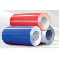 Buy cheap Hot Dipped Prepainted Galvalume Steel Coil for Steel With Good Mechanical Property from wholesalers