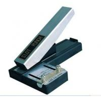 Buy cheap Slot punch with adjustable guider from wholesalers
