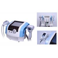 Buy cheap 3.2mhz Ultrasonic Cavitation Machine Abs Plastic Material With Temperature Testing from wholesalers