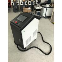 Buy cheap High Efficiency Laser Cleaning Equipment 100 Watt For Car / Ship Industry from wholesalers