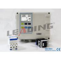 Buy cheap Commercial Duplex Pump Controller Direct On Line Start Type , Working Voltage 220V-240V product