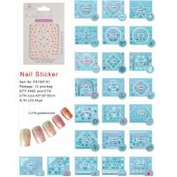 Buy cheap nail sticker, nail art sticker,nail decoration sticker from wholesalers