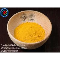 Buy cheap CAS 303-98-0 Amino Acid Supplements Anti Aging Supplements Coenzyme Q10 from wholesalers