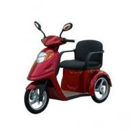 Buy cheap Progam Controll Mobility Scooter from wholesalers
