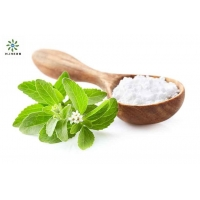 Buy cheap Sugar Stevia Food Sweetener Natural Stevia Leaf Extract Powder For Condiments from wholesalers