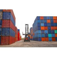Buy cheap LCL Ocean Services / LCL Sea Freight Ningbo To USA Australia Europe Dubai Canada from wholesalers