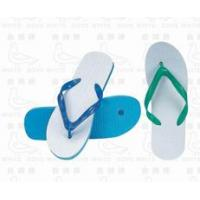Buy cheap pvc zapatillas paloma blanca de la marca de los hombres 811+ White dove brand men's pvc slippers 811 6 from wholesalers