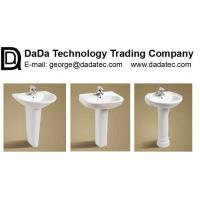 Buy cheap China reliable quality control service QC service for white ceramic bathroom fixture bathroom accessories hard ware from wholesalers