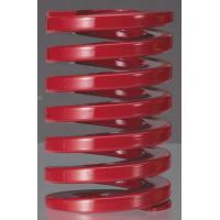 Buy cheap Red  mold springs DM25-65 , Material of SWOSC-V  ,  Medium Load Spring , Middle Compression from Wholesalers
