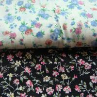 Buy cheap Voile/100% Cotton Fabric/Printed Cotton Fabric from wholesalers