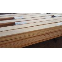 Buy cheap Decking Mahogany Wood Sawn Timber Customizable Size From Fiji Islands from wholesalers