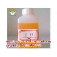 CAS 13103-34-9 Boldenone Undecylenate Injectable Yellow Liquid Ganabol