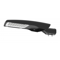 Buy cheap 120W  LED street light Beautiful and generous on appearance with 150lm/w high efficiency from wholesalers