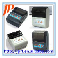 Buy cheap vehicle data recorder bluetooth printer serial printer mobile wireless take-out 58mm print from wholesalers