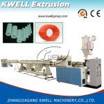 Buy cheap HDPE/PE Pipe Production Machine/Extrusion Line/Making Machine/Production Line from wholesalers