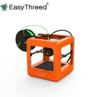 Buy cheap Easythreed CE FCC Certificate 3D Printer Manufacturer Selling from wholesalers