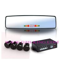Buy cheap Parking Sensor With Digital Display product