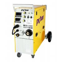 Buy cheap Single Phase Industrial mig mag welding Equipment with Trolley , CE CCC Approval from wholesalers