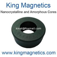Buy cheap Nanocrystalline Core for Common Mode Noise Filter of Desktop Computer Power Supply from wholesalers