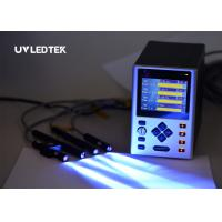 Buy cheap Resin UV Light Curing Equipment , UV Spot Curing System Digital Display Equipped from wholesalers