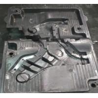 Buy cheap Industrial Die Cast Aluminum Tooling High Accurate Mold Size Easily Assembled from wholesalers