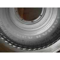 Buy cheap Semi-steel Radial Tyre Mould , Car / Trailer / fuoms Mold Halves Tire Mold product