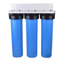 Buy cheap Home Countertop Faucet Water Filter Single O Ring Housing Screw Fitting from wholesalers