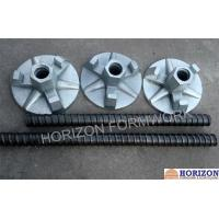 Buy cheap Professional Tie Rod Formwork Accessories 145KN Tensile Loading Capacity product