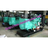 Buy cheap 50KW/63KVA Cummins diesel generator Cummins diesel engine from wholesalers