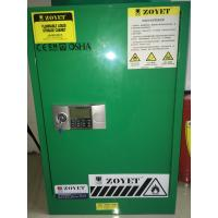 Buy cheap Poison storage Cabinets / Hazardous Storage Cabinets for Toxic Safety Storage from wholesalers