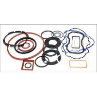 Buy cheap Leaking Proof 60A Circular Rubber Gasket , NSF UV Resistant Rubber Hose Gasket from wholesalers