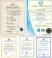 Shanghai EVP Vacuum Technology Co.,Ltd Certifications