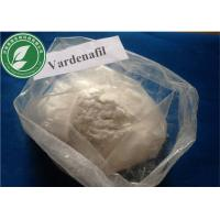 Buy cheap Pharmaceutical Sex Steroid Hormones Powder Vardenafil for Male Enhancement from wholesalers