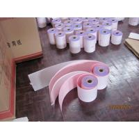 Buy cheap thermal paper rolls exported to abroad from wholesalers