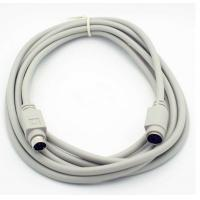 Buy cheap 10ft PS/2 6 Pin Mini-Din Male to Female Cable product