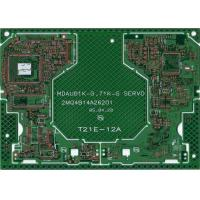 Buy cheap Flexible Multilayer Printed Circuit Board Pcb / Mobile Phone Circuit Board from wholesalers