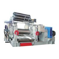 Buy cheap Professional High Security Mixing Mill Machine Easy Installation XK400x1000 from wholesalers