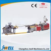 Buy cheap Jwell HDPE Water Supply Pipe/Gas Pipe Energy-saving and High Speed Pipe Extrusion Process from wholesalers