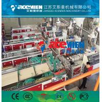 Buy cheap machine for produce pvc ceiling/pvc panel ceiling production line/machine for produce pvc wall panel from wholesalers