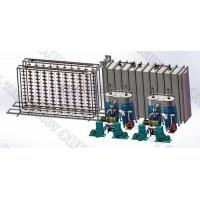 Buy cheap Car Logo Thermal Evaporation Coating Unit , PMMA Automotive Logo Billboard Chroming Machine from wholesalers