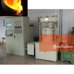 Buy cheap 90 X 120 Hot Zone Vacuum Heat Treatment Furnace Vacuum Hot Press Furnace from wholesalers