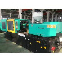 Buy cheap Servo System Hydraulic Injection Molding Machine Low Fuel Consumption 210 from wholesalers
