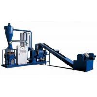 Buy cheap Environmental friendly!!! copper recycling machine from wholesalers