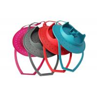 Buy cheap collapsible  silicone steamer ,silicone  collapsible steamers product