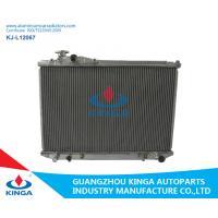Buy cheap Car Parts Aluminium Car Radiators For Crown JZS133 Year 1992-1996 from wholesalers